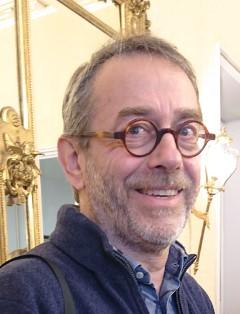 DANIEL PAROT